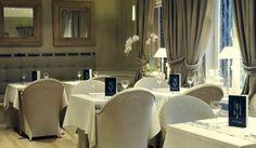 90plus.com - The World's Best Restaurants: Het Gebaar Lunch-Lounge - Antwerpen - Belgium