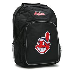 Indians Southpaw Backpack