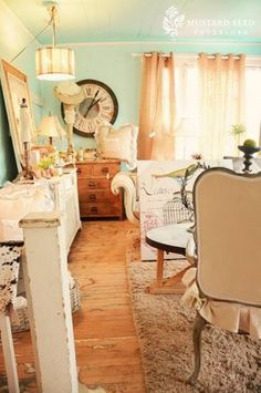 Vintage Country Ideas