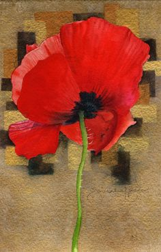 Northwest Poppy