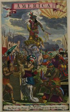 Moors In America | Moorish Americans: An Emblem of America | 1798