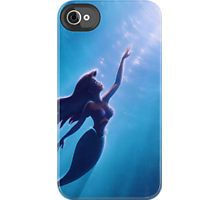 The Little Mermaid [iPhone Case] iPhone Case by davidbarrs88