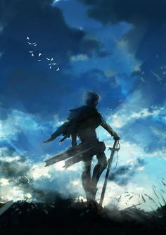 Attack on titan. 進撃の巨人. Shingeki no Kyojin. Атака титанов. #SNK. #AOT