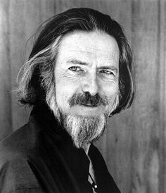An Antidote to the Age of Anxiety: Alan Watts on Happiness and How to Live with Presence | Brain Pickings