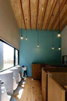 Gallery of ST Nursery / HIBINOSEKKEI + Youji no Shiro - 8