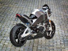 Buell Forum: Show me a XB cafe Racer