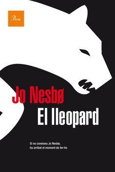 El lleopard / Jo Nesbo