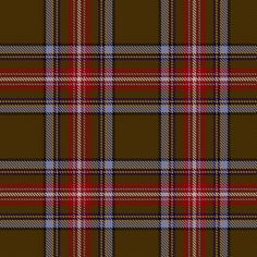 Tartan image: Sellers/Sillars. Click on this image to see a more detailed version.