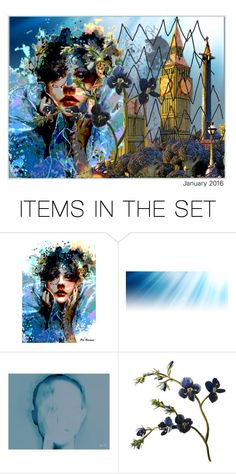 """""""Untitled #24858"""" by lizmuller ❤ liked on Polyvore featuring art"""