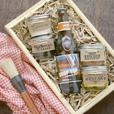 Themed gift baskets are a great way to show someone you care! Incorporates recycle materials and the recipes are free!