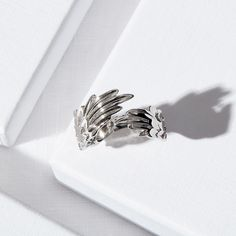 Styled product photography UK. Hard lighting, shadows, jewellery, ring, white boxes. This image is copyright of Sally Williams Photography © 2021 all rights reserved. Photography Uk, Product Photography, Sally, Wedding Rings, Photoshoot, Engagement Rings, Shadows, Boxes, Jewellery