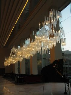 Just love those ideas for an hotel lobby! See more inspiring images at http://www.delightfull.eu/