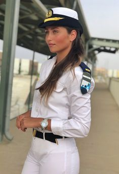 IDF - Israel Defense Forces - Navy - Women