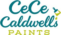 CeCe Caldwell Paints Paint, Stain, Enhancement, and Finish Chart
