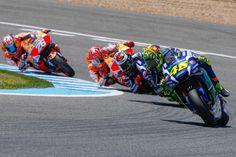 MotoGP - Direto GP de Aragão Qualificação
