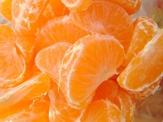 ....mmmmm citrus, can't you just almost smell these?