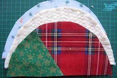 Decorativo-tecidos-patchwork-tecido-país-decoração-estilo