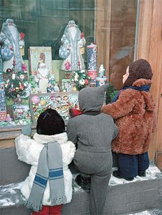 1955 год в цвете. СССР — страна на подъёме - История и современность