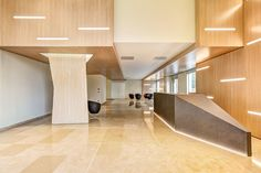Acoustic Design Works - Beautiful and Effective Acoustic Panels Modern Reception Area, Reception Desk Design, Reception Desks, Building Cleaning Services, Playhouse Interior, Architecture Design, Lumiere Led, Acoustic Panels, Models