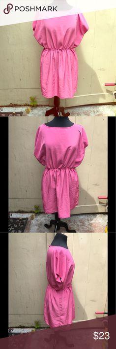 ASOS dress Super cute, ASOS dress. size 12, elastic waist. ASOS Dresses Mini