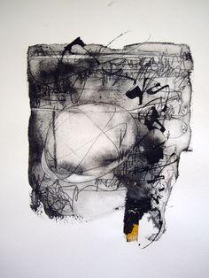 White&Grey Memories: ART A CASA: Kitty Sabatier