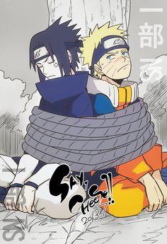 Naruto Uzumaki - Google+