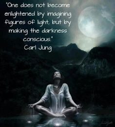 Conscious Darkness