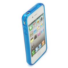 $2.99 Protective Lines TPU Case for iPhone 4 and 4S