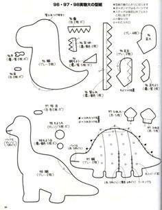 динозавр шаблон: 24 тыс изображений найдено в Яндекс.Картинках