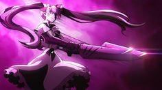 Cute Pink Hair Anime Girl Mine Akame Ga Kill Wallpaper