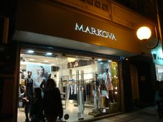 Marquesinas con Corpóreos - Markova