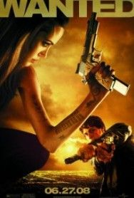 Wanted Movie Review | The Movies Center
