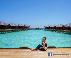 [CR] แอร์แขก : Maldives 3 วัน 2 คืน พัก Beach Bangalow รวมทุกอย่างแล้วคนละ 19,XXX มีกิจกรรม โนมาม่า ^^ - Pantip