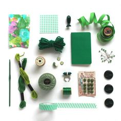 check out these easy tips for creating your own flat lay compositions.