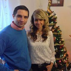 Александр и Наталья Кульпин