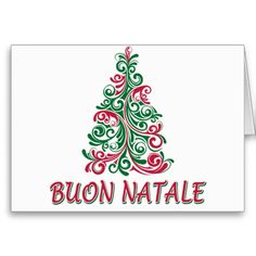 20 best christmas cards in italian images on pinterest christmas buon natale cards holiday cards christmas cards greeting card xmas christian christmas m4hsunfo
