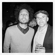 Zack De LA Rocha & Pata De Perro en el ESL Patio #eastsideluv #patadeperro #zackdelarocha #rageagainstthemachine #boyleheights #losangeles #gentefication #mariachiplaza #esl #tbt