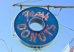 Fresh Donuts - Joplin, MO - by Mike Garofalo
