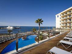 Hotel in Cala Estancia