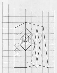 SCULTURA DA VIAGGIO -Bruno Munari- I primi esemplari di sculture da viaggio sono chiamati Sculture pieghevoli, nel 1951; invece, risale ufficialmente al 1958 la prima scultura da viaggio, regalata come omaggio ai clienti della valigeria Valaguzza di Milano.