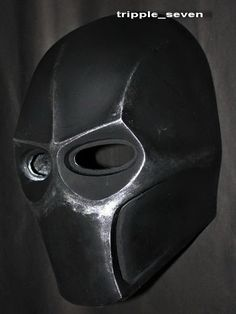 Army of two Airsoft Paintball BB Softair Gun Prop Helmet Salem Costume Cosplay Goggle Mask Maske Masque flat black