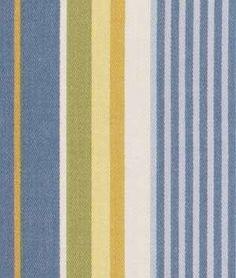 Robert Allen @ Home Umbria Sunrise Fabric