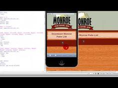 Coding 1st Mobile App w/Dreamweaver CS6 / jQuery / PhoneGap - http://mobileappshandy.com/mobile-app-development/coding-1st-mobile-app-wdreamweaver-cs6-jquery-phonegap/