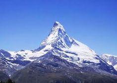 Mount Matterhorn, Italy