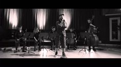 WOODKID - I Love You (Quintet Version)