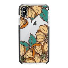 FLOWERS FOREVER 2, ORANGE TEAL FLORAL ILLUSTRATION IPHONE CASE By Ebi Emporium on Casetify, #EbiEmporium #flowers #floral #floralcase #floraliphone #springflowers #springfloral #orange #rust #teal #green #Casetify #CasetifyArtist #illustration #modern #clearcase #transparent #lovely #wedding #weddingfloral #weddingiphone #case #tech #musthave #pretty #romantic #girly #wildroses #roses #botanical #summer #autumn #summer2019 Cool Cases, Cool Phone Cases, Samsung Cases, Iphone Cases, Small Shops, Floral Illustrations, Teal Green, Small Businesses, Shopping Mall