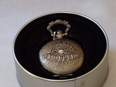 'One Piece Chopper Pocket Watch Never Used In Box' is going up for auction at  6am Fri, Jun 22 with a starting bid of $5.