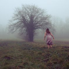 Brouillard - Attraction by delli.miller, via Flickr