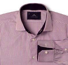 Bushmills | Custom Tailored Shirt