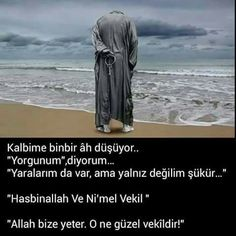 Vuslat Leyla Cool Words, Wise Words, Sufi, Verses, Poems, Prayers, Religion, Life Quotes, Feelings